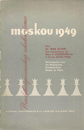 Moskou 1949