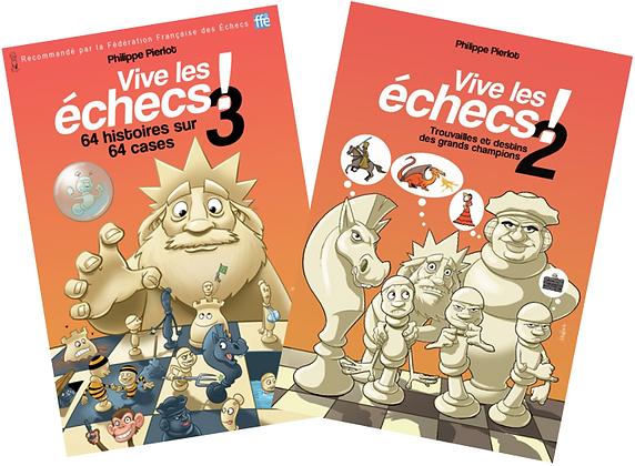 Vive les échecs ! 3&2