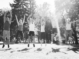 Bodyweight-Training und Laufen – DIE Kombination, die Dich weiterbringt