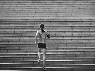 Machen Muskeln schlank?