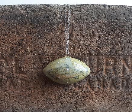 katy drijber trout necklace