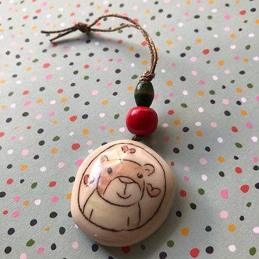 Carole Epp _Holiday Ornament 01