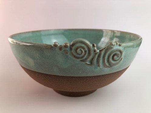 Aneela Dias-D'Sousa Noodle bowl