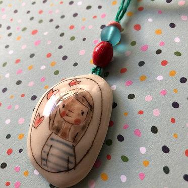 Carole Epp _Holiday Ornament 13