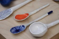 Wix spoons