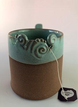 Aneela Dias-D'Sousa Tea Mug