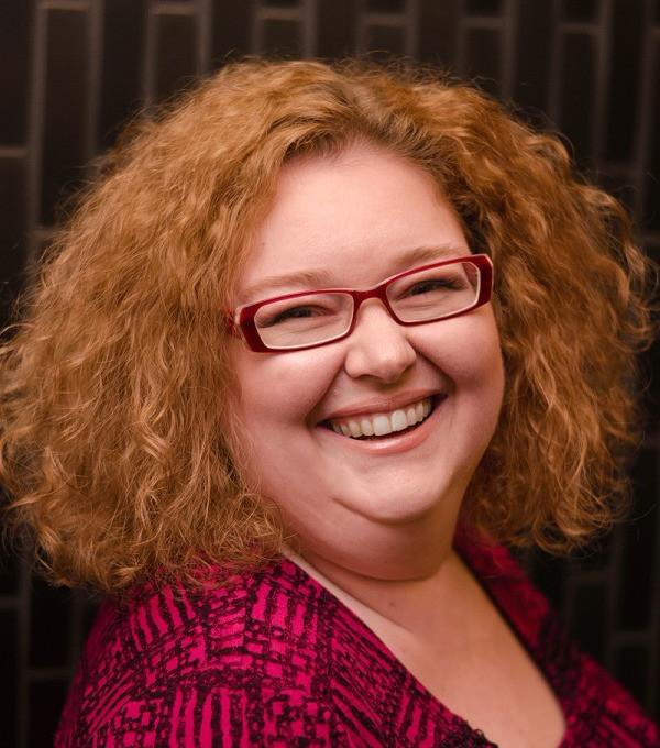 Laura Kassama, Vice President of the International Virtual Assistants Association