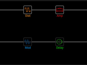 Line 6 Helix Tones