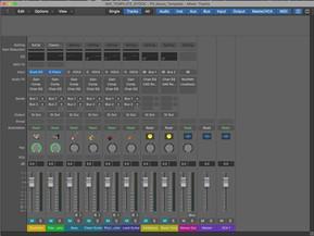 Mixing Checklist, part 2