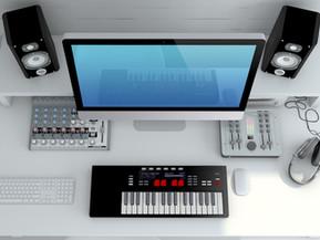 Music Home Studio on a budget