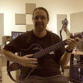 Fabio Marraccini Audio Engineer