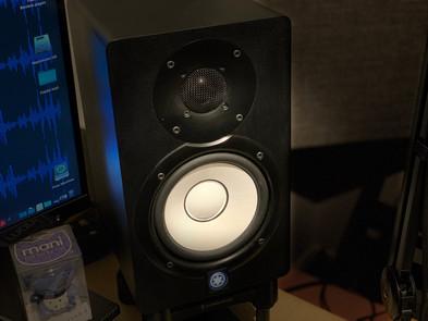 Monitors for Home Studio