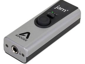 Apogee Jam Plus Mobile Guitar interface