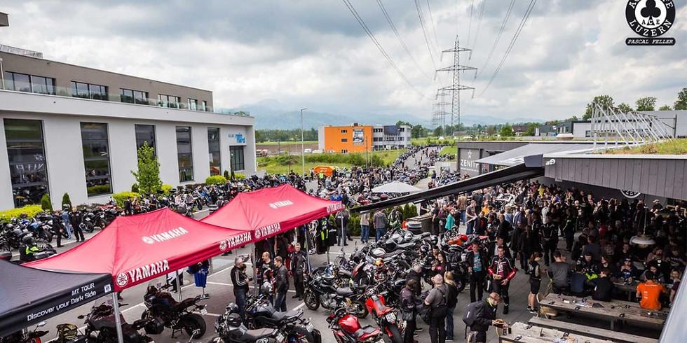 Yamaha Meet 2020