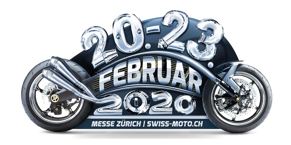 SWISS MOTO 2020