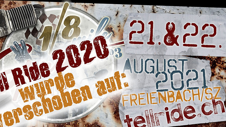 Tell Ride 2021