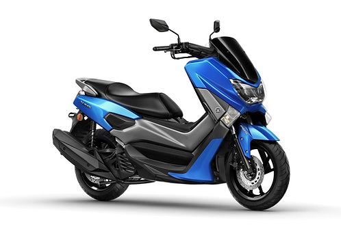 NMAX 125 ABS