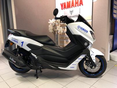 125er NMAX Racing