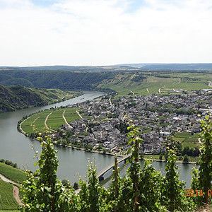 3-Tages-Ausfahrt Mosel