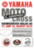 Flyer MotoCross Walde 2019