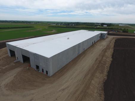 Acme Production Plant Updates 2017