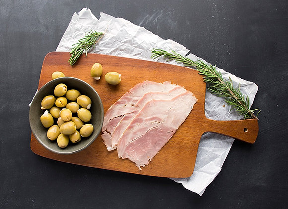 Modena Ham with Herbs