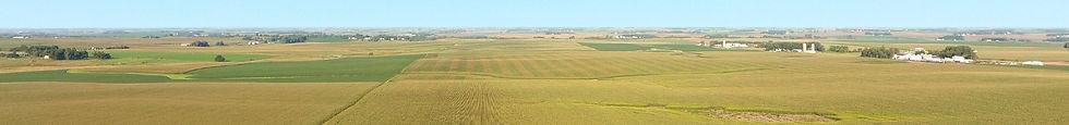 Farmland in the U.S.