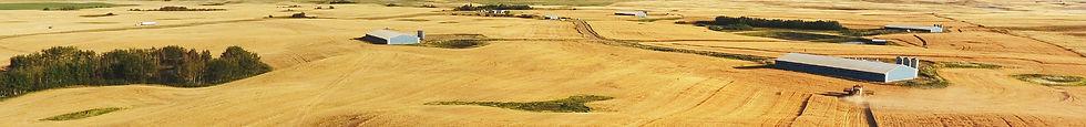 Sunterra farmland in Alberta