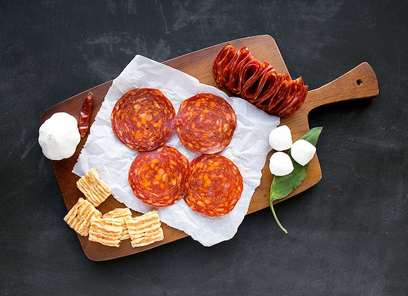 Salami Calabrese Piccante
