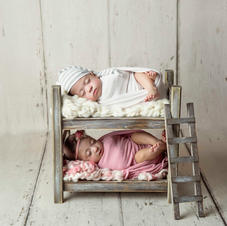 twins bunk bed