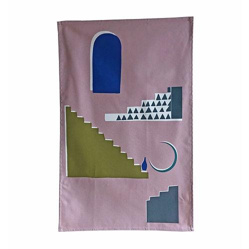 Bijoux Collection - Marrakech Tea towel