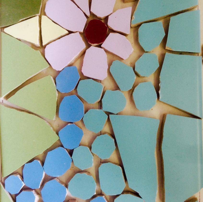 Mosaic Commission