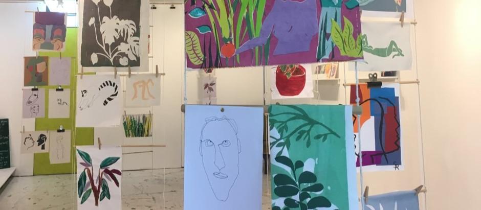 A Virtual Studio