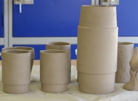 Ceramics Workshop