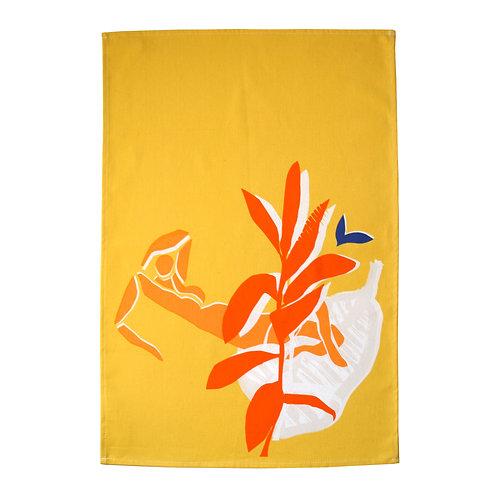 Eden Collection - Eve Tea Towel