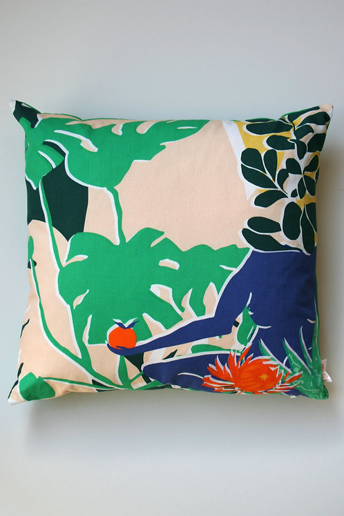 EDEN Collection - Forbidden Fruit Cushion