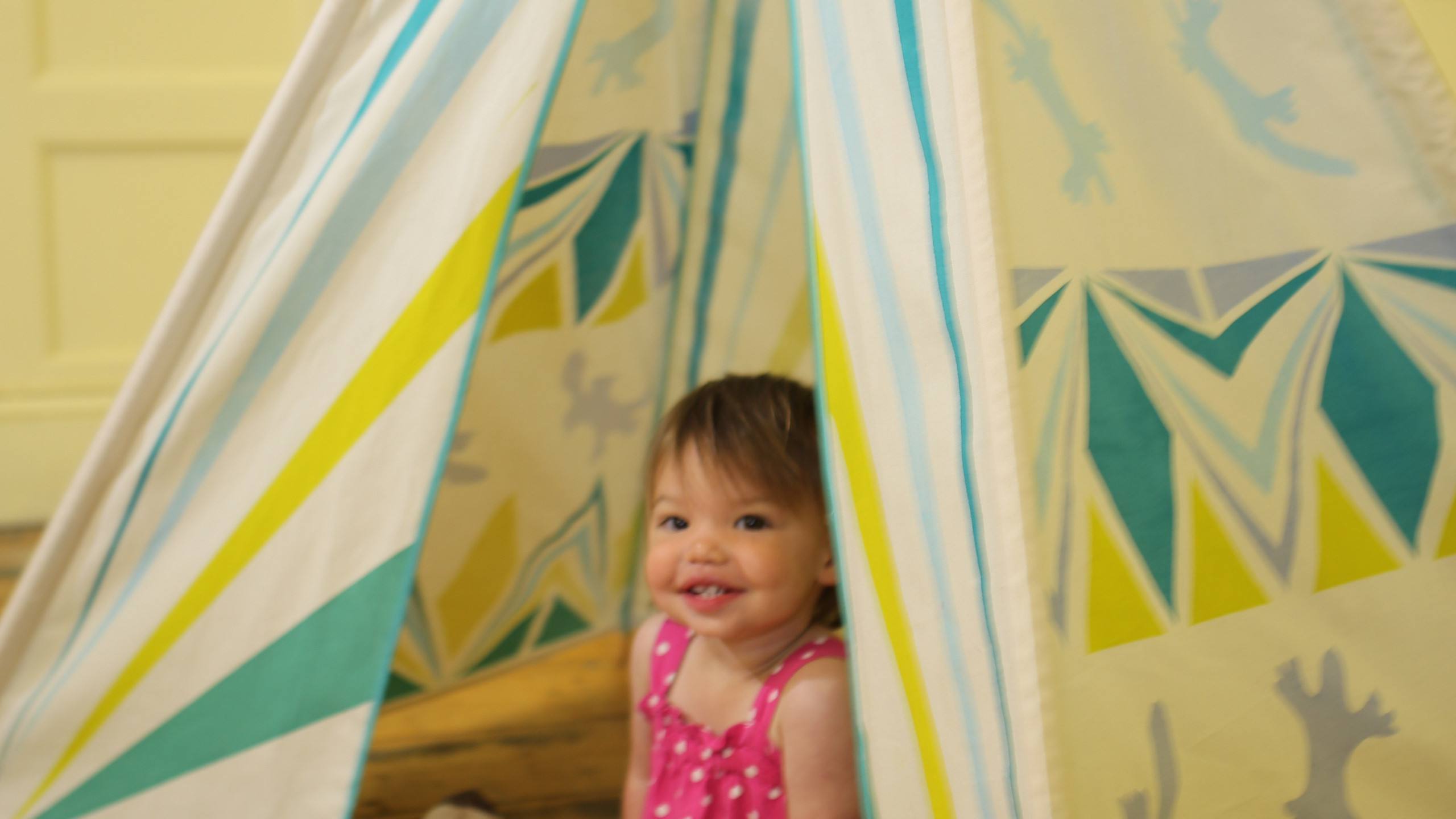 Childrens Tepee