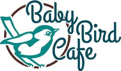 Baby Bird Cafe Logo.