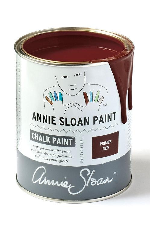 Annie Sloan - Chalk Paint - Primer Red