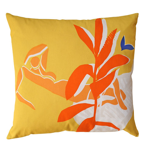 Eden Collection - Eve Cushion