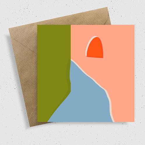 Bijoux Card