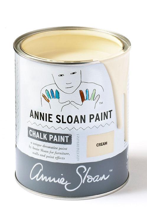 Annie Sloan - Chalk Paint - Cream