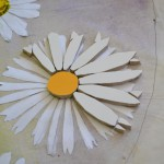 Mosaic Stepping Stone Designs in Mind