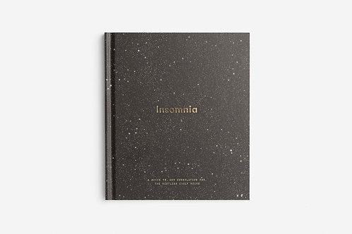 Insomnia - The School of Life Book