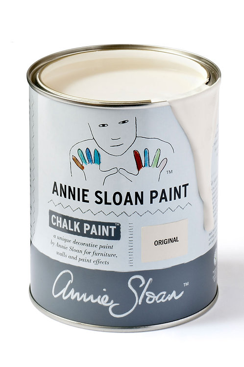 Annie Sloan - Chalk Paint - Original