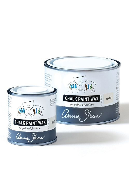 Annie Sloan - White Chalk Paint® Wax