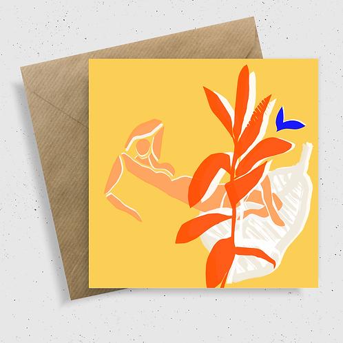 Eve Card