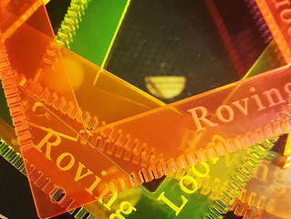 Roving Loom; weaving hope, untangling stigma from mental health