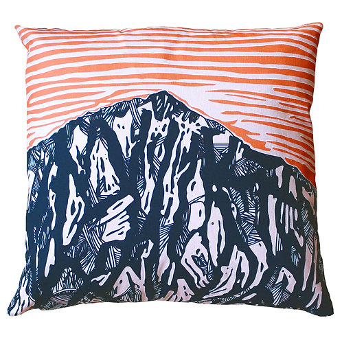 Cushion- Cabbage Mountain