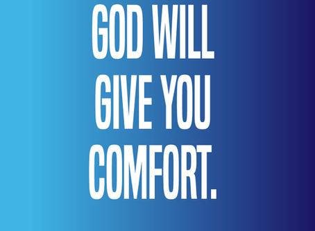 A Master Comforter